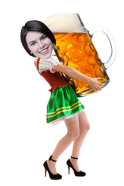 Girl-with-Beer-w-Head